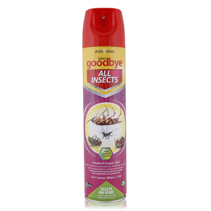 Good Bye All Insect Killer 2x400ml