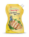 Youngs Chicken Spread Squeeze 500ml