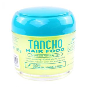 Tancho Hair Food Pomade 200g