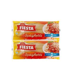 White King Fiesta Spaghetti 2x450g