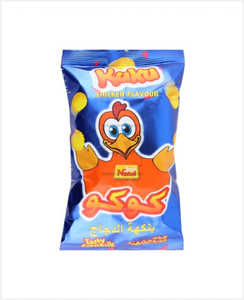 Nabil Kuku Chips Corn Balls 20g