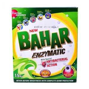 Bahar Detergent Enzy 1.5kg