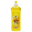 Bahar Dishwash Liquid Assorted 3x500ml
