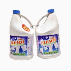 Bahar Bleach Liquid 1Gallon