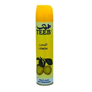 Teeb Air Freshener Lemon 300ml