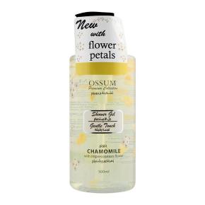 Ossum Shower Gel Chamomile 500ml