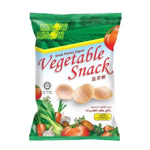 Miaow Miaow Snack Vegetable 70g
