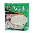 Sk Kitchen Puff Paratha Onion 400g