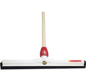 Vero Plastic Wiper 45cm + Gloves 1set