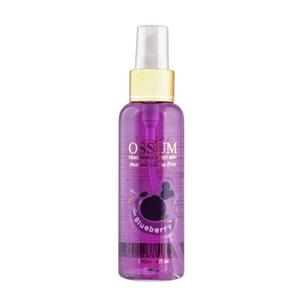 Ossum Blue Berry Body Mist Perfume 120ml