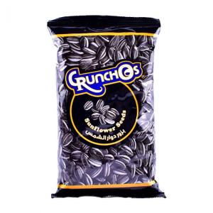 Crunchos Sun Flower Seed Roast & Salted 100g