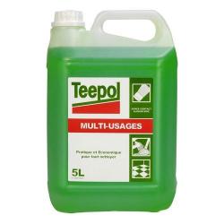 Teepol Dish Wash Liquid 5l