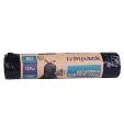 Hotpack Drawstring Garbage Bag Roll 75x103cm 15pcs
