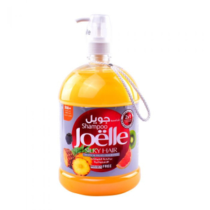 Joelle Kiwi Shampoo 3l