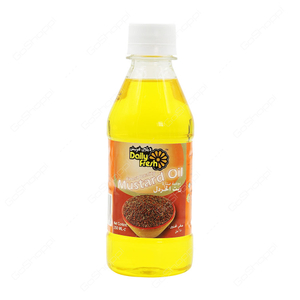 Daily Fresh Mustard Oil 250ml