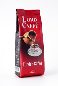 Lord Turkish Coffee Original 2x250g