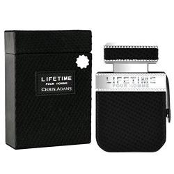 Chris Adams Perfume Lifetime Pour Home 80ml