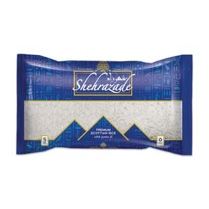 Shehrzade Premium Egyptian Rice 5kg