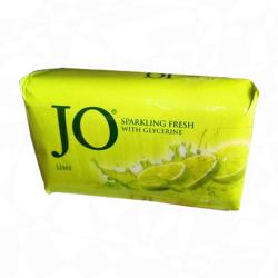 Jo Sea Minerals Soap 6x125g