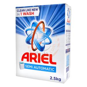 Ariel Blue Box 2x2.5kg