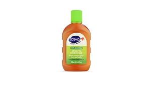 Cosmo Anti - Bacterial Antiseptic Disinfectant 250ml