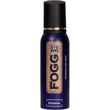 Fogg Body Spray Extreme 2x120ml