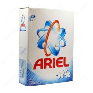 Ariel Blue Box 2x3kg