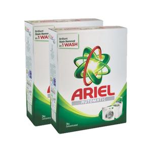 Ariel Green Box 2x3kg