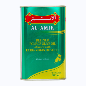 Al Amir Pomace Olive Oil Extra Virgin 800ml
