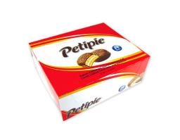 Solen Petipie Cocoa Cake Marshmallow 21g