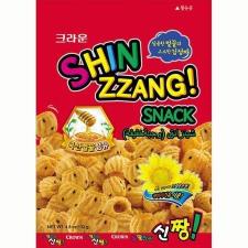 Crown Shinzzang 120g