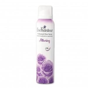 Enchanteur Body Mist Alluring Deo Spray 75ml
