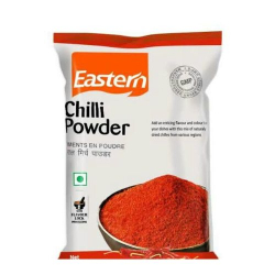 Eastern Spices Red Chilly Whole 100g