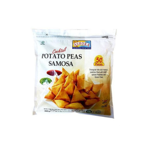 Ashoka Potato Samosa Cocktail 400g