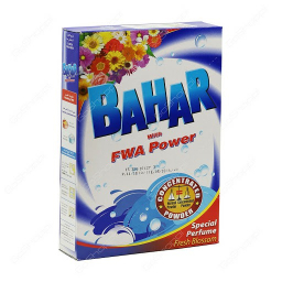 Bahar Matic Detergent Powder 3kg