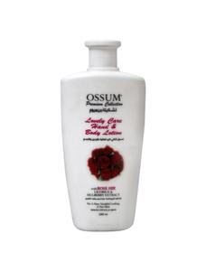 Ossum Rose Hip Hand & Body Lotion 500ml
