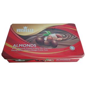 Vochelle Almond Tin 180g