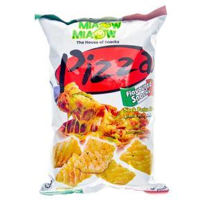 Miaow Miaow Pizza Snack 70g