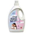 Maxkleen Baby Soft Liquid Detergent 1l