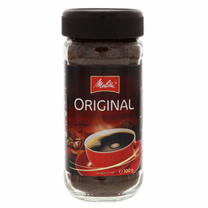Melitta Coffee Original 100g