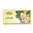 Safa Lemon Tea Bags 25s