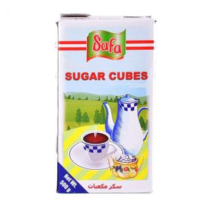 Safa Cube Sugar 500g