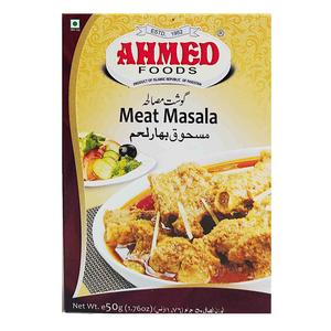 Ahmed Meat Masala 50g