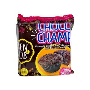 Ben & Bob Choco Champ Cake 10x35g