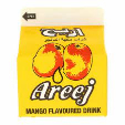 Areej Mango Juice Drink 225ml