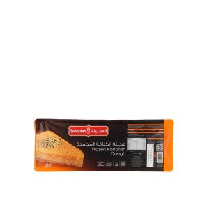 Sunbullah Konafah Pastry 500g