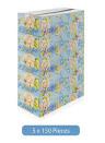 Zeina Tissues 6x150s