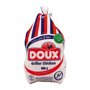 Doux Whole Chicken 900g