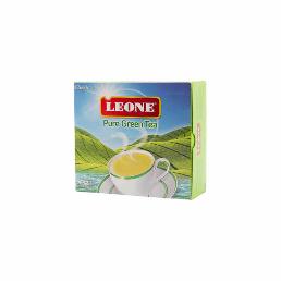 Leone Green Tea Bags Classic 100s