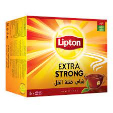 Lipton Extra Strong Tea Bags 48s